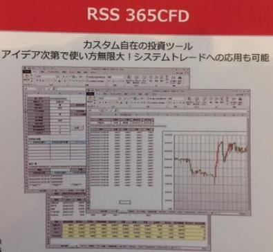 岡三オンライン証券 ツール